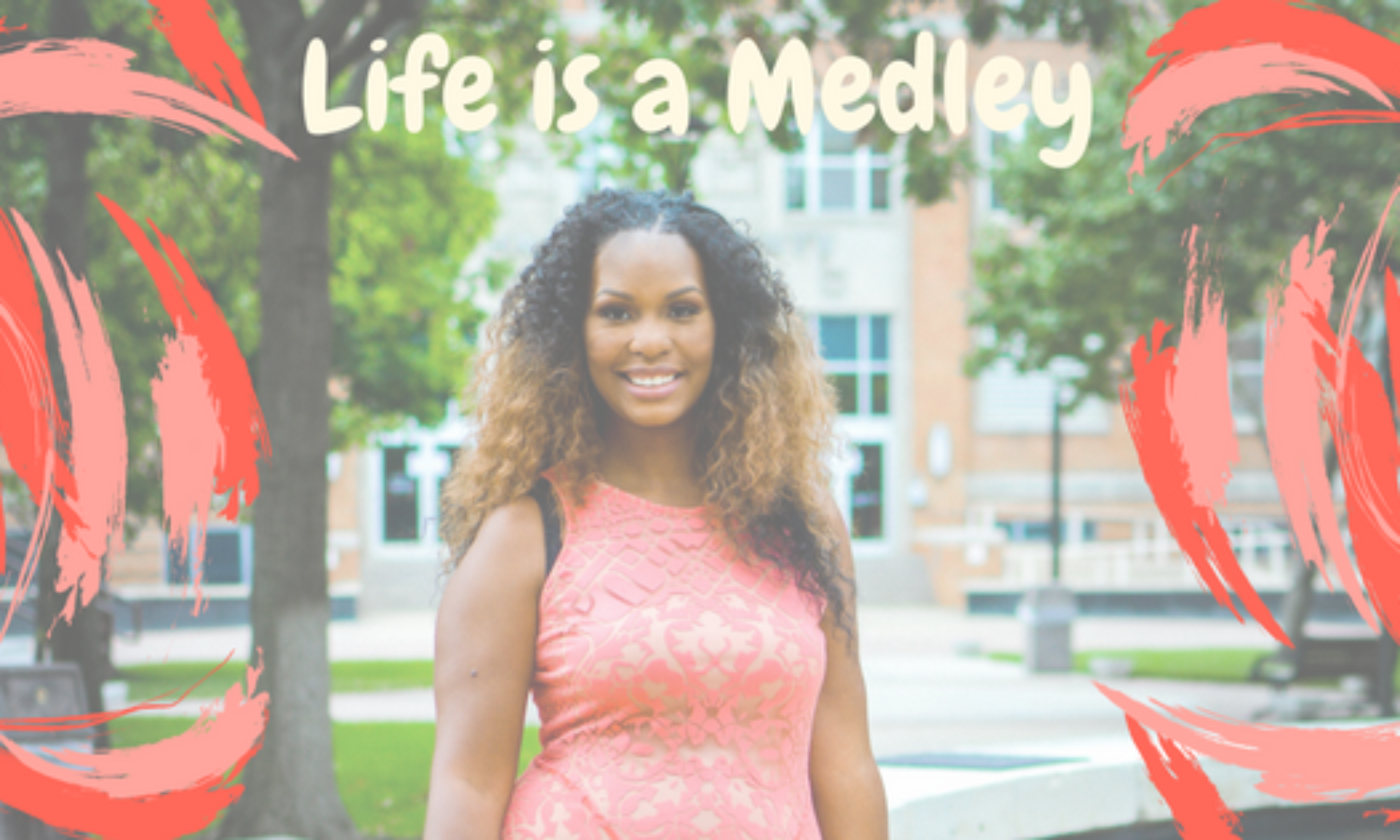 Life Is A Medley